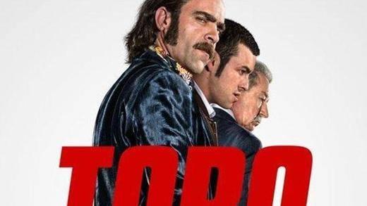 Mario Casas, Luis Tosar y José Sacristán arrollan la cartelera semanal con 'Toro'