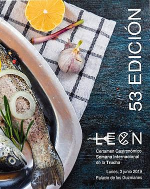 Certamen Gastronómico Semana Internacional de la Trucha