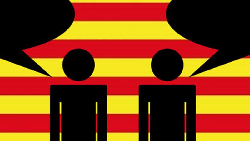Más de 100 familias catalanas piden auxilio: no pueden escolarizar a sus hijos en castellano