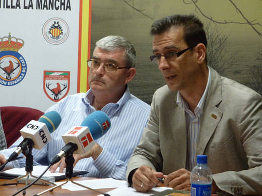 Decepción en el sector cinegético por la no adhesión de Castilla-La Mancha a la licencia única de caza