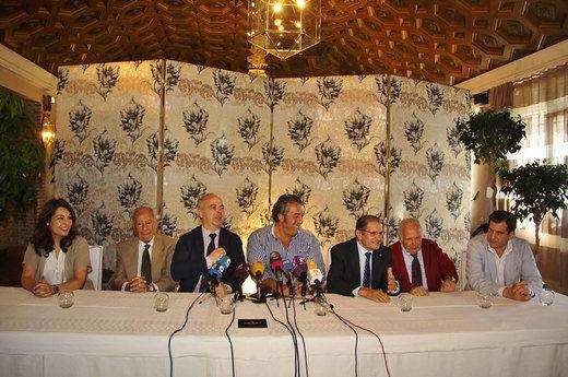 Toledo acogerá el 12 de junio una cena a beneficio de Cáritas Toledo