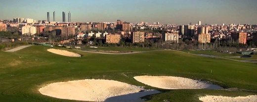 'Va de Golf' #2: el Open de España, la feria UniGolf...