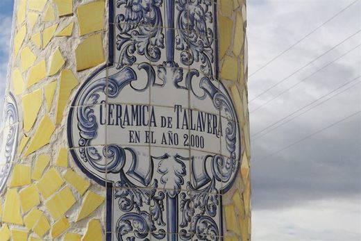 La cerámica de Talavera, declarada Bien de Interés Cultural