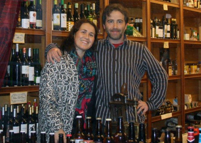 La Ferrolana, cerveza artesana con orgullo de origen