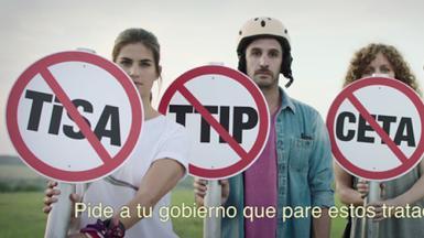El CETA: �por qu� los ecologistas est�n en contra del tratado con Canad�?
