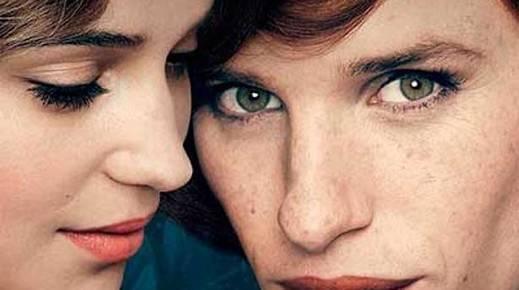 Además de la nueva de Tarantino, 'La chica danesa' y 'El hijo de Saúl' brillan en los estrenos semanales