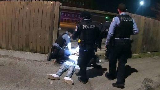 El impactante vídeo de nuevo crimen policial en EEUU: matan a un niño latino desarmado