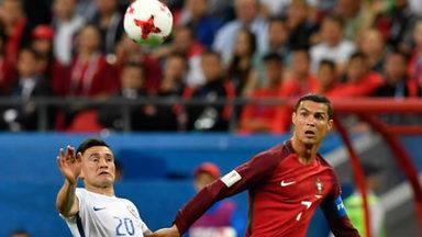 Copa Confederaciones: Chile elimina a la Portugal de Cristiano Ronaldo en los penaltis
