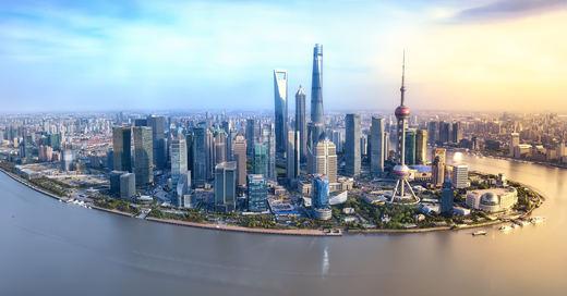China, un gigante en transición hacia un mundo de oportunidades