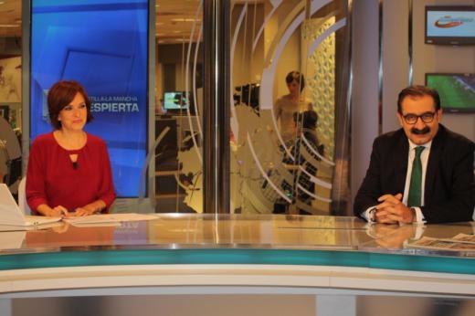 CCOO exige a Castilla-La Mancha Media 'el abono de la deuda salarial que mantiene con su plantilla'