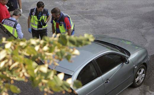 La fiscal no descarta terceras personas en el doble crimen de Cuenca