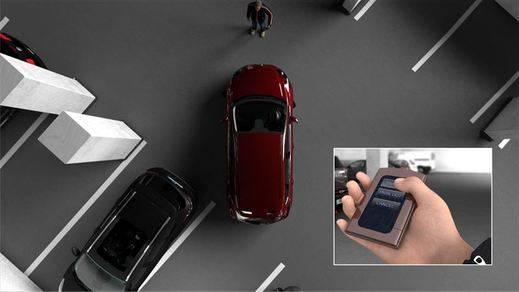 Tres de cada cuatro coches vendidos por Ford en España disponen de ayudas al estacionamiento