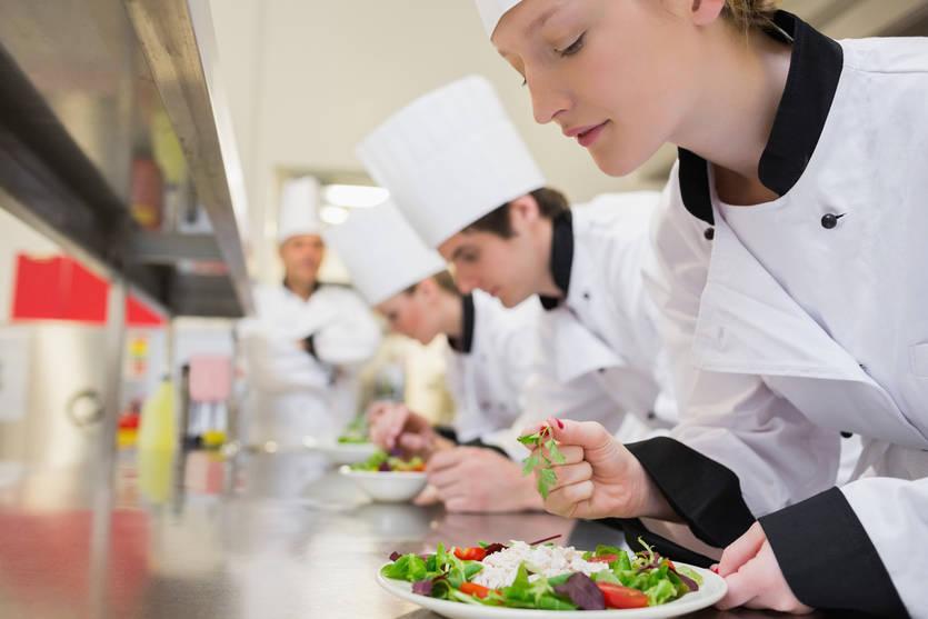 Por qué estudiar Cocina Profesional y cómo hacerlo a distancia