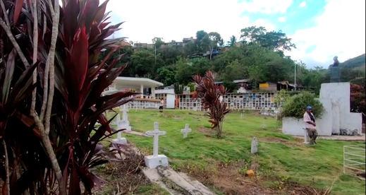 Hallan una fosa con 50 civiles posiblemente ejecutados por militares en Colombia