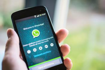 Se puede espiar WhatsApp?