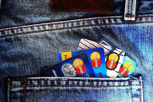 Ventajas de usar la tarjeta de crédito frente al efectivo