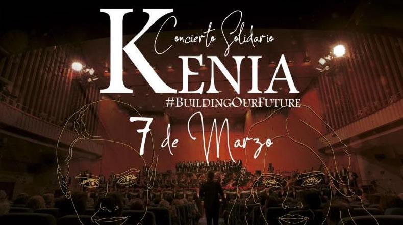 Chenoa, Soraya o Cristina Nerea, entre las estrellas del Concierto Solidario Kenia