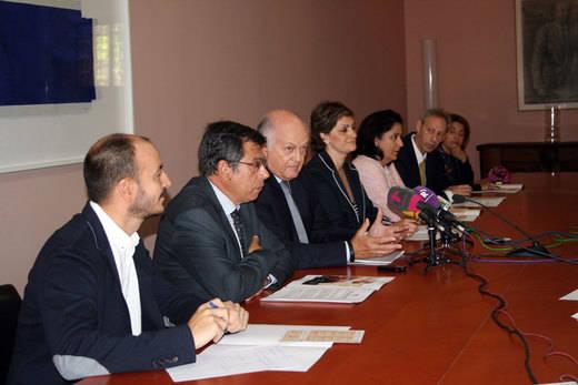 El II Festival de Música 'El Greco en Toledo' arranca el 3 de octubre