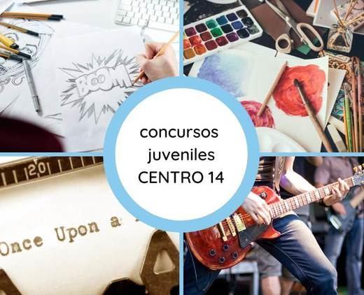 Juventud publica las bases de los concursos para el año 2021 del Centro 14