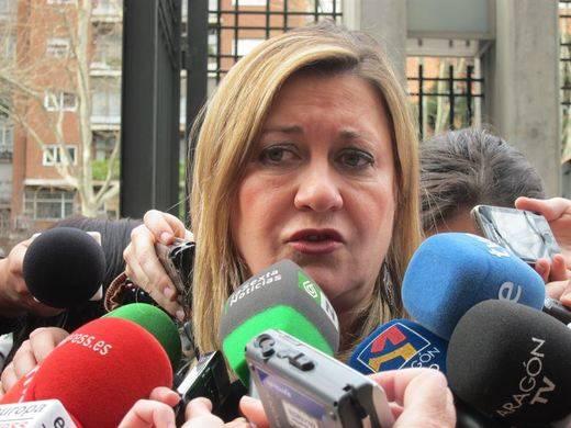 Castilla y León se abstiene y su consejera reprocha a Montoro que una vez más sea