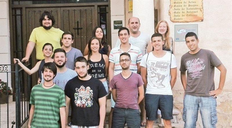 El Consejo de Estudiantes de UCLM crea Comisiones de Comunicación Interna y Becas y aprueba ser más transparente