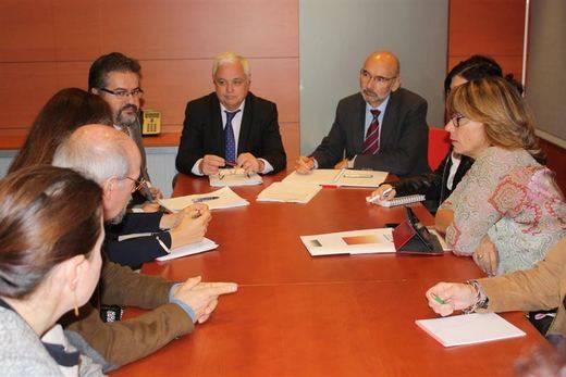 La Junta potenciará el papel de las asociaciones de consumidores en Castilla-La Mancha