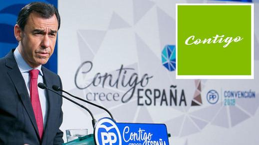 Un partido exige al PP que retire su logo y eslogan de su próxima Convención Nacional