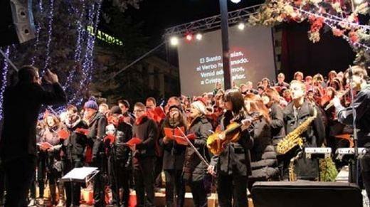 Albacete acoge este sábado un concierto con el Coro de Gospel de Castilla-La Mancha