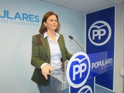 El PP denuncia el ninguneo de Page a los sectores más vulnerables de la región