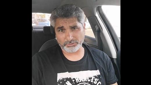 Juan José Cortés la lía con el coronavirus: pide denunciar al Gobierno