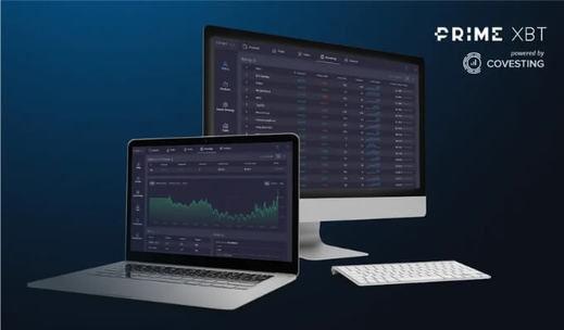 Un ROI de 3.400% en dos semanas: revisión de las mejores estrategias de marzo del módulo de copy-trading Covesting