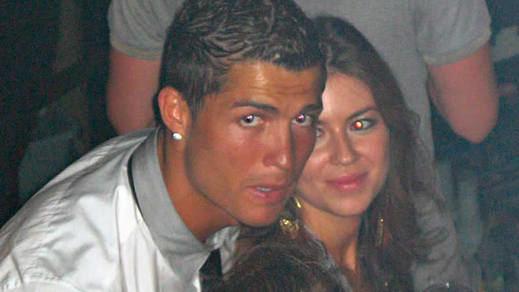 El vídeo de Cristiano Ronaldo con Kathryn Mayorga la noche de la supuesta violación