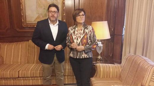 El PP, contra las cuerdas en Murcia: Ciudadanos exige eliminar los aforamientos para apoyar la investidura