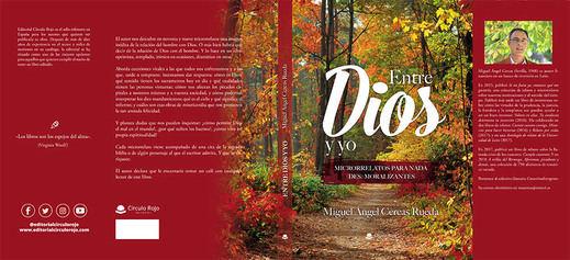 'Entre Dios y yo', unas páginas cargadas de espiritualidad