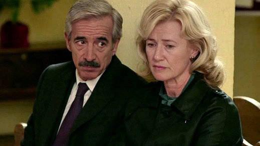 Imanol Arias y Ana Duato habrían defraudado casi 3 millones por sus ganancias en 'Cuéntame'