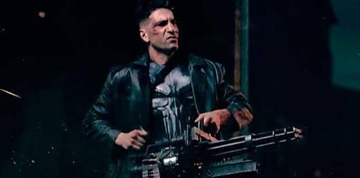 'The Punisher' llegará a Netflix en 2017 tras el éxito de 'Daredevil'
