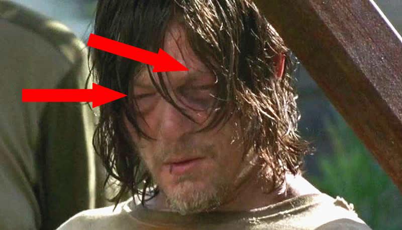 La teoría del código morse en 'The Walking Dead': ¿se comunicaron Daryl y Rick ante Negan?