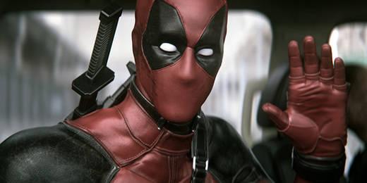 Estrenos de la semana: la nueva de los hermanos Coen, el antihéroe 'Deadpool' y 3 nominadas a los Óscar