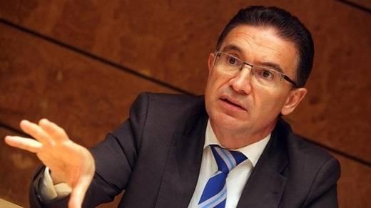 Nuevo escándalo en Valencia: la policía detiene al delegado del Gobierno por presuntos favores a un contratista