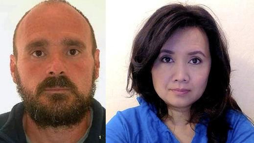 23 años de cárcel para el asesino de la peregrina estadounidense del Camino de Santiago