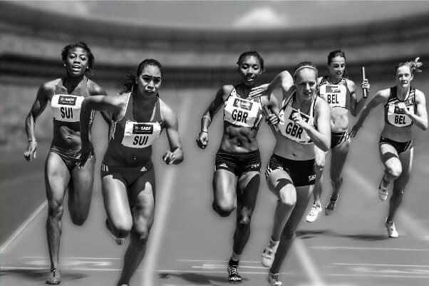 Deporte y CBD: un dúo de futuro