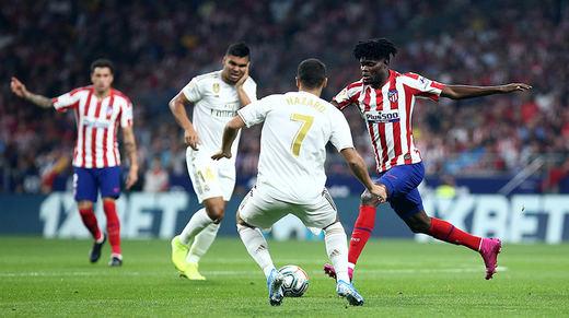 Derbi madrileño sin apenas corazón: 0-0 y ambos contentos con el empate