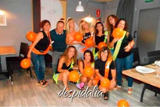 Despidalia lanza nueva web de despedidas en Barcelona