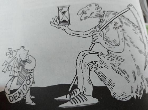 El modelo de Bildu es la Revolución Cubana