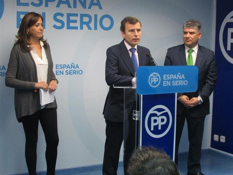 'Los regantes del Acuífero 23 tienen los recursos garantizados', según el PP