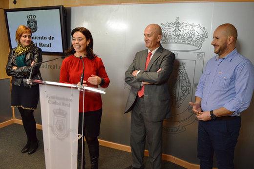 Alcaldes pedáneos de Ciudad Real, hacia la