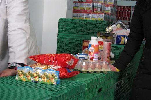 Comienza la Gran Recogida de Alimentos: objetivo, recolectar más de 21 millones de kilos