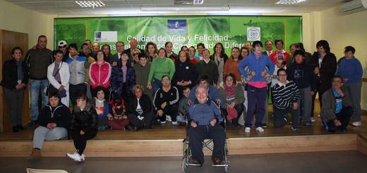 AMAFI recibe el premio 'Workin 2015', de la Fundación Caja Rural Castilla-La Mancha