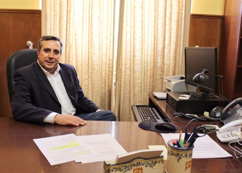 Ciudadanos tiene expectativas de conseguir diputados en cuatro provincias de Castilla-La Mancha