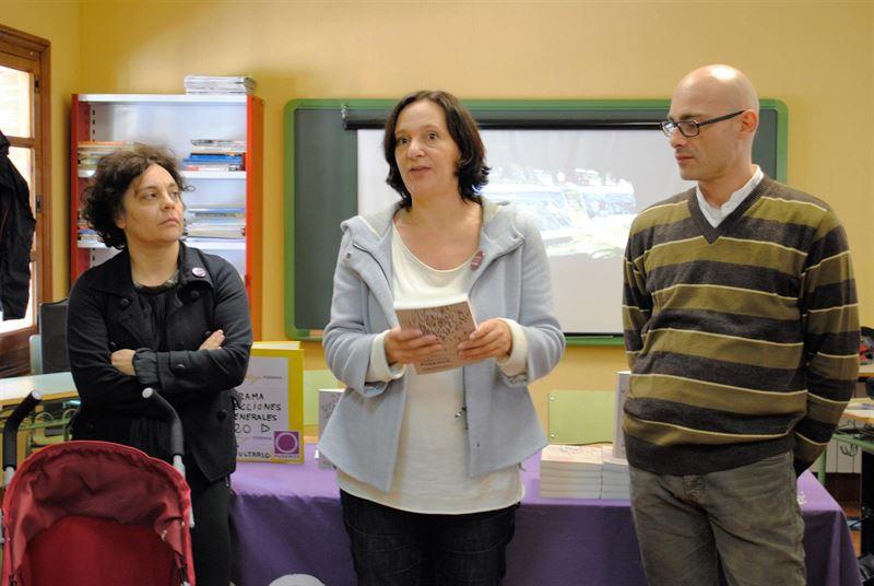 Bescansa (Podemos) pide no volver a dejar la política en manos de 'arribistas'